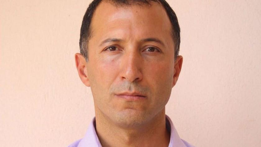 PKK'nın üst düzey yöneticisi  'Doktor Hüseyin' öldürüldü