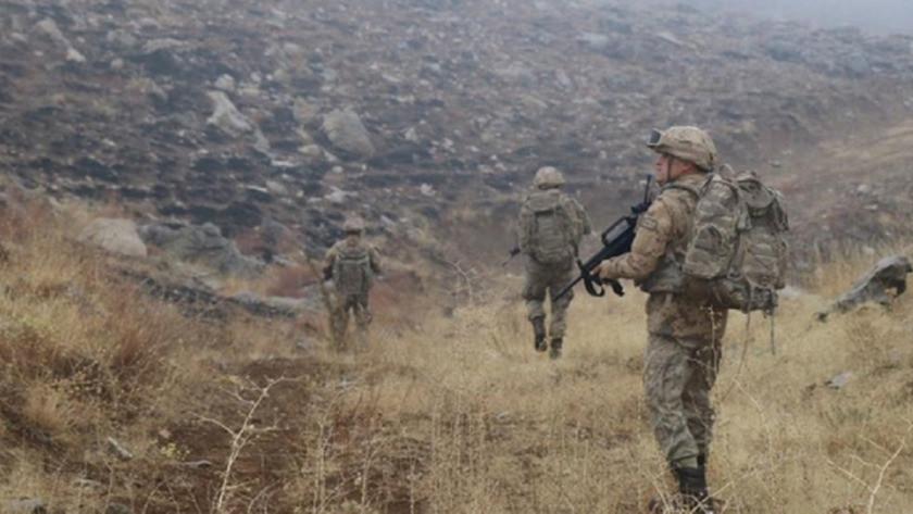 Bitlis'teki Eren-11 operasyonunda 2 terörist etkisiz hale getirildi!