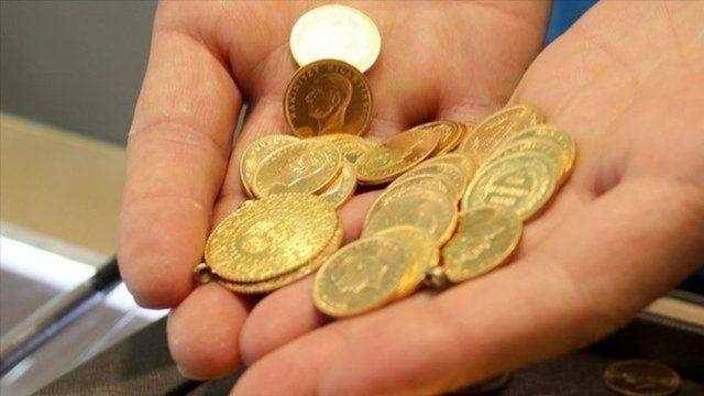 7 Haziran çeyrek ve gram altın fiyatları ! - Sayfa 4