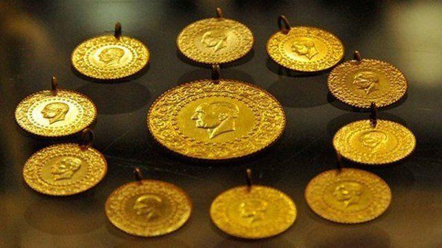 7 Haziran çeyrek ve gram altın fiyatları ! - Sayfa 1