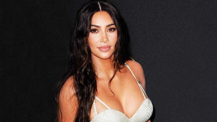 Kim Kardashian seks kasedi hakkında açıklama yaptı! - Sayfa 2