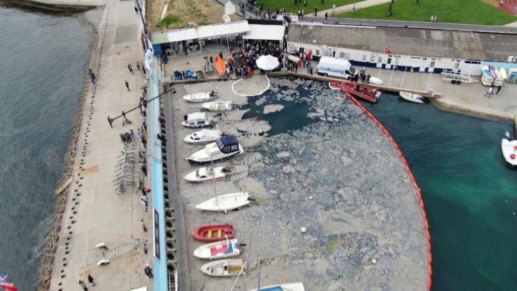 Bakan Kurum: Marmara'yı 'Koruma Alanı' ilan edeceğiz - Sayfa 2