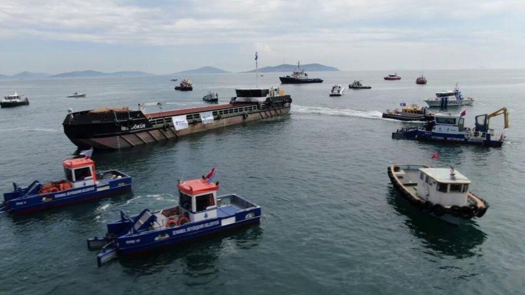 Bakan Kurum: Marmara'yı 'Koruma Alanı' ilan edeceğiz - Sayfa 3