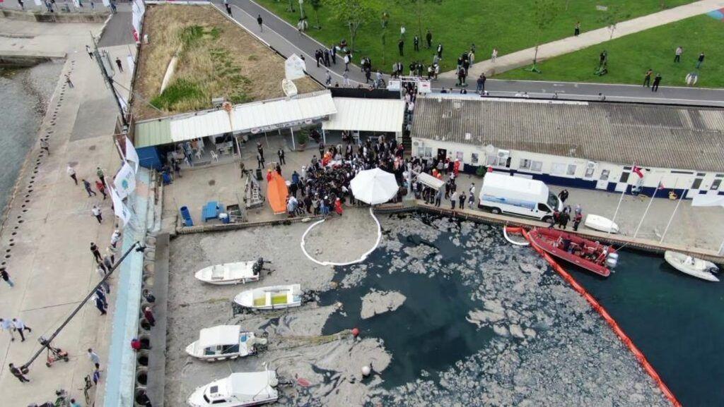 Bakan Kurum: Marmara'yı 'Koruma Alanı' ilan edeceğiz - Sayfa 4