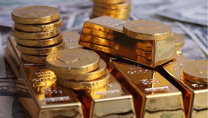 Altın fiyatları  ne kadar olucak ? - Sayfa 2