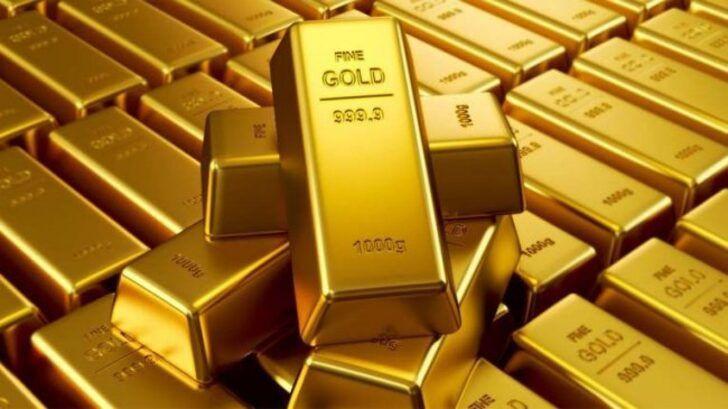 Altın fiyatları  ne kadar olucak ? - Sayfa 3