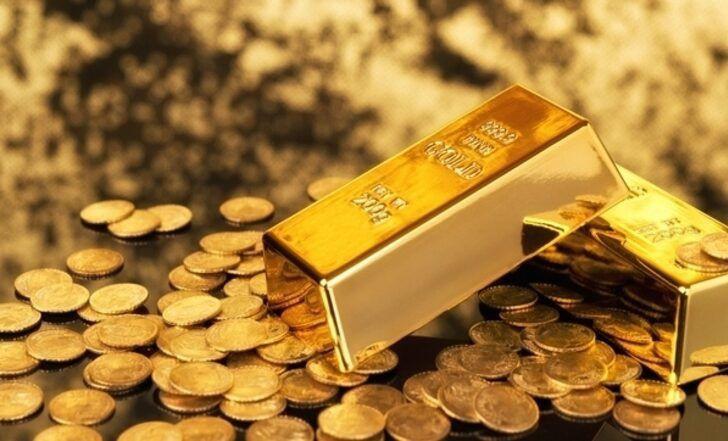 Altın fiyatları  ne kadar olucak ? - Sayfa 4
