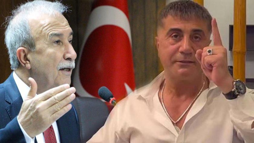 Hanefi Avcı'dan olay yaratacak Sedat Peker açıklaması! video