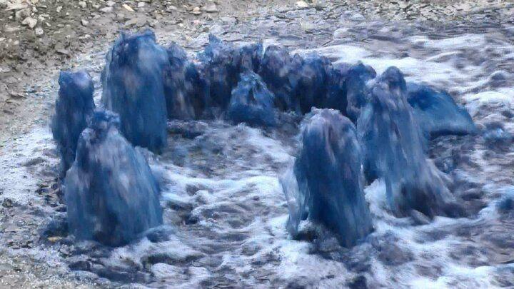 İstanbul Esenyurt'ta rögarlardan mavi sular fışkırdı! - Sayfa 3