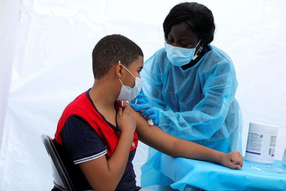 Pfizer-BioNTech aşısında yeni gelişme! 5-11 yaş arası... - Sayfa 4