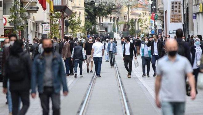 Kabine Toplantısı'nda pazar günü sokağa çıkma yasağı kaldırılacak mı? - Sayfa 1
