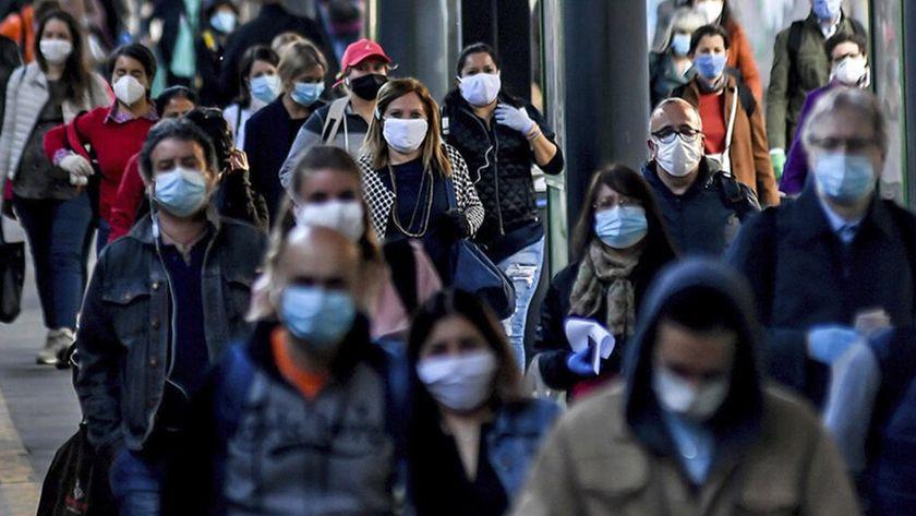 Pandemi bitecek endemi gelecek! Pandemi ne zaman bitecek? Alman bilim insanı tarihi açıkladı! - Sayfa 1