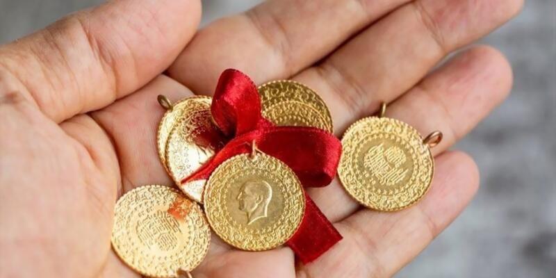 10 Haziran 2021 altın fiyatları ne kadar oldu? - Sayfa 4