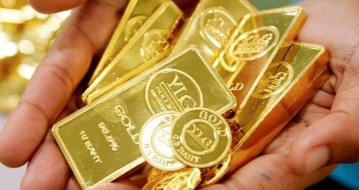 10 Haziran 2021 altın fiyatları ne kadar oldu? - Sayfa 3