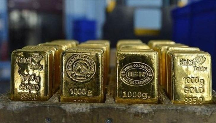 10 Haziran 2021 altın fiyatları ne kadar oldu? - Sayfa 1