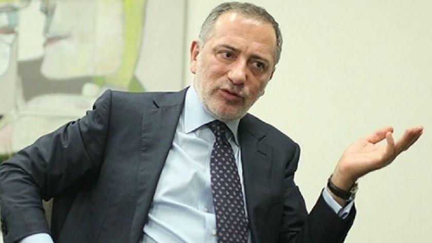 Fatih Altaylı'dan flaş Veyis Ateş açıklaması