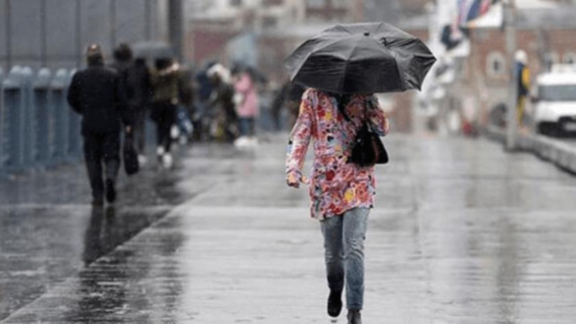 10 haziran bugün hava durumu! Bugün hava nasıl olucak?