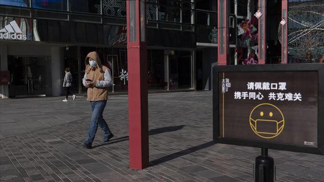 Koronavirüs salgının kaynağı Çin'deki Mojiang madeni mi? - Sayfa 1