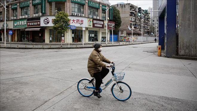 Koronavirüs salgının kaynağı Çin'deki Mojiang madeni mi? - Sayfa 2