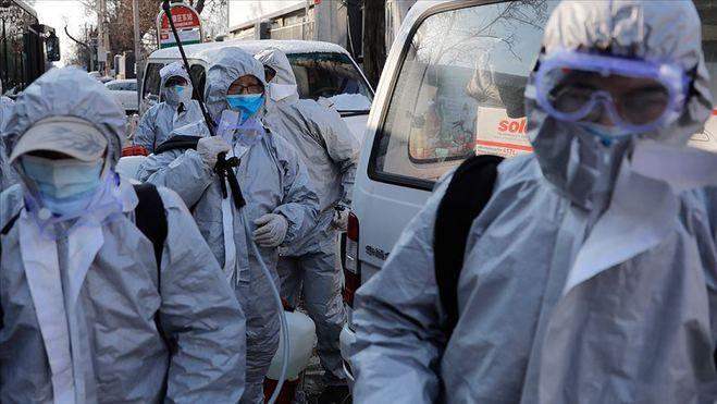 Koronavirüs salgının kaynağı Çin'deki Mojiang madeni mi? - Sayfa 4