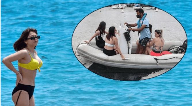 Tatilcilerde Marmara'da müsilaj paniği oluştu! - Sayfa 2