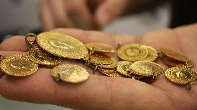 11 haziran Gram ve çeyrek altın fiyatları nedir? Altın düşüyor mu? - Sayfa 2