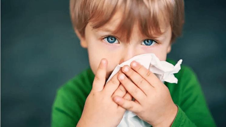 Koronavirüs bitmeden yeni virüs ortaya çıktı!  RSV'nin  belirtileri! - Sayfa 1
