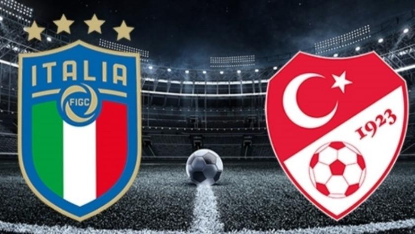EURO 2020 | Türkiye - İtalya maçı saat kaçta hangi kanalda? Maç şifresiz mi?