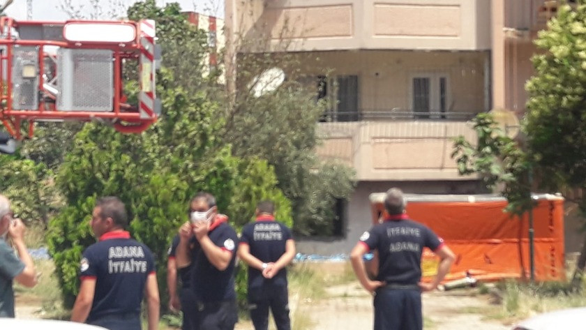 Polis intihara yeltenen adamı vazgeçirdi