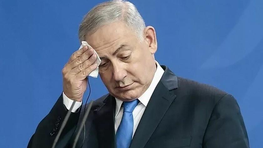 İsrail'de 12 yıllık Netanyahu dönemi sona erdi!
