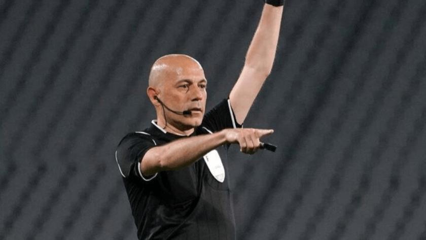 Cüneyt Çakır, EURO2020 Macaristan - Portekiz maçını yönetecek!