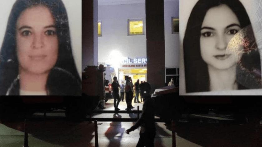 Mardin'de 2 öğretmen hayatını kaybetti!