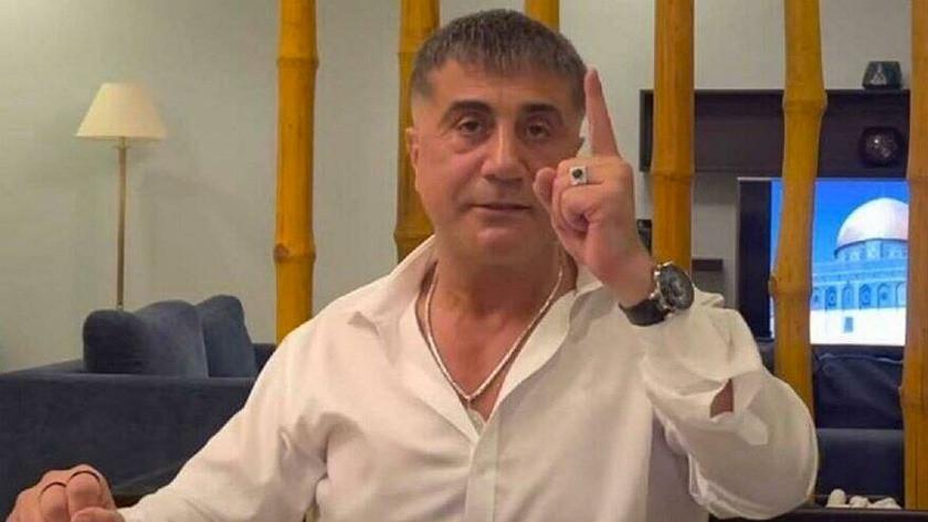 Sedat Peker'in avukatı açıkladı! Sedat Peker Yakalandı mı?