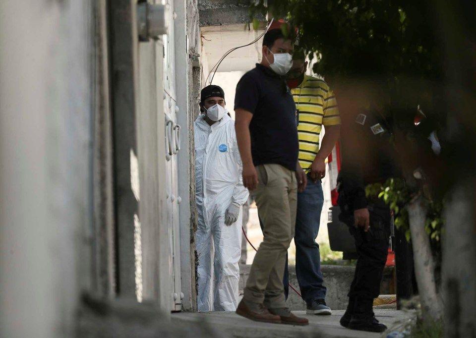 """""""Kasap"""" seri katilin evinde 17 kişiye ait ceset parçaları bulundu! İşte kan donduran detaylar... - Sayfa 2"""