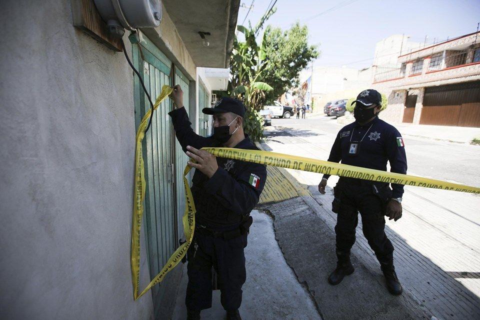 """""""Kasap"""" seri katilin evinde 17 kişiye ait ceset parçaları bulundu! İşte kan donduran detaylar... - Sayfa 3"""
