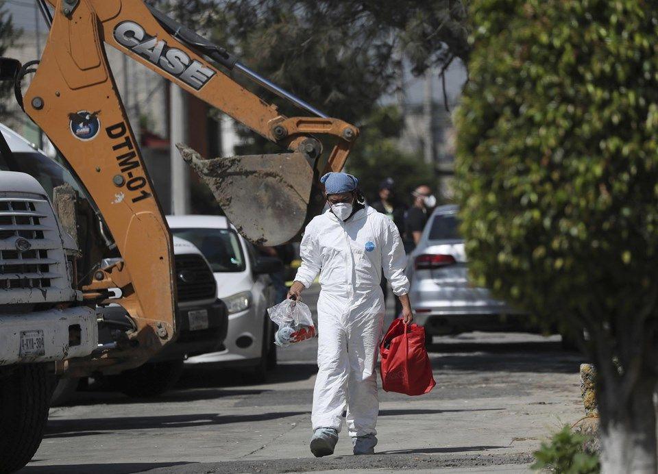 """""""Kasap"""" seri katilin evinde 17 kişiye ait ceset parçaları bulundu! İşte kan donduran detaylar... - Sayfa 4"""