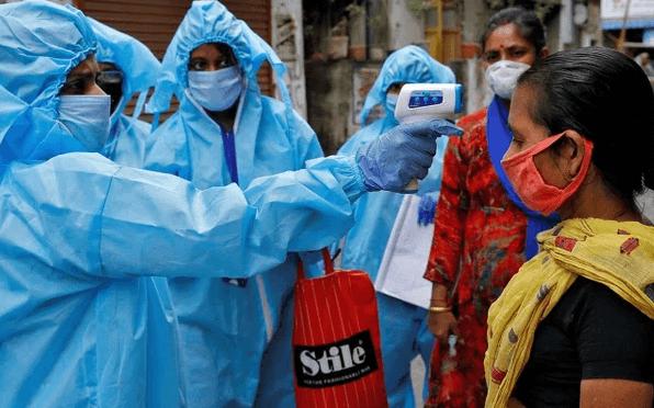 Hindistan'da koronavirüse 'çare' için tapınak kuruldu! - Sayfa 2