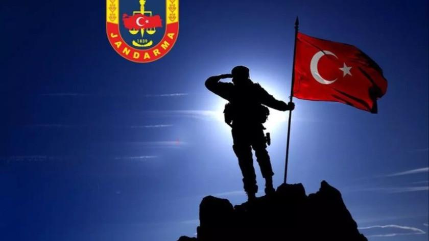 Jandarma Teşkilatı'nın 182. yıl dönümü!Jandarma günü kutlama mesajları
