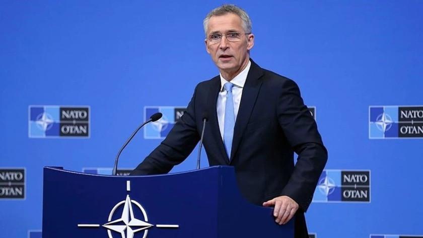 """Stoltenberg'den """"Türkiye, Afganistan'da kalacak mı?"""" sorusuna yanıt"""