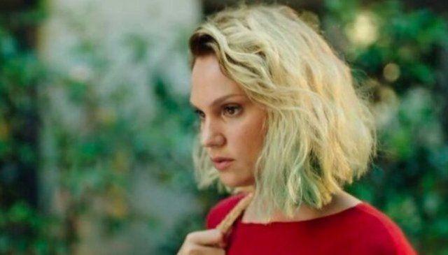 Ünlü oyuncu Farah Zeynep Abdullah hastanelik oldu! - Sayfa 4