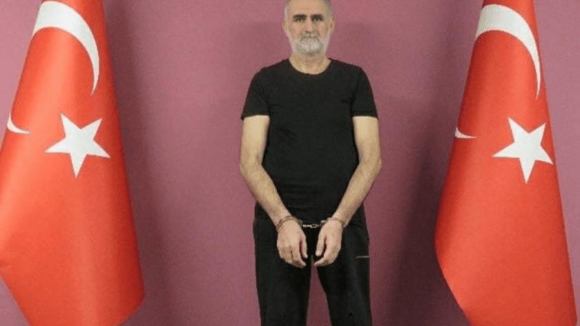 DEAŞ'lı Kasım Güler yakalandı!