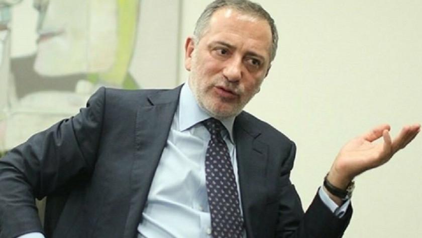 Fatih Altaylı: Gazeteciliğe rahmet okutuyorsunuz