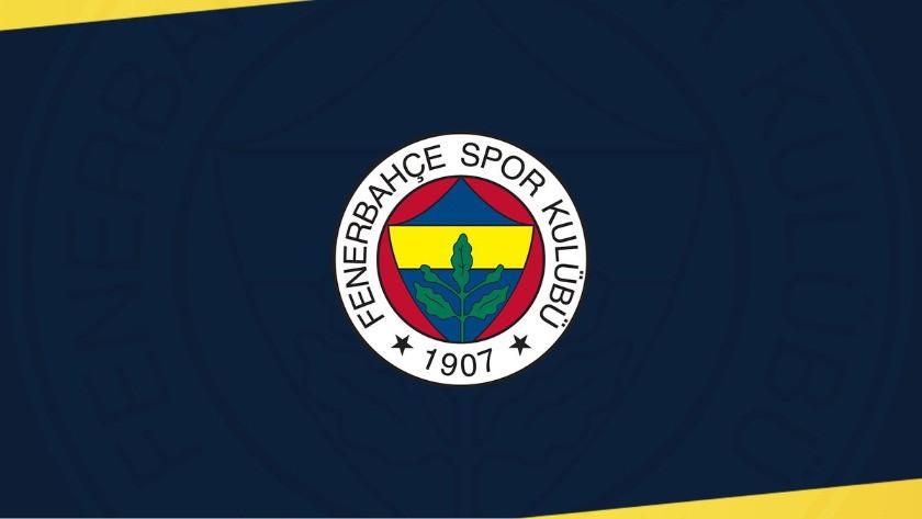 Fenerbahçe transferini resmen açıkladı! İşte detaylar...