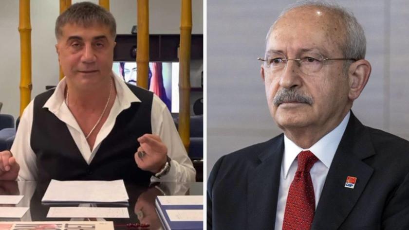 CHP, Sedat Peker'in İş Bankası iddiasının ardından harekete geçti