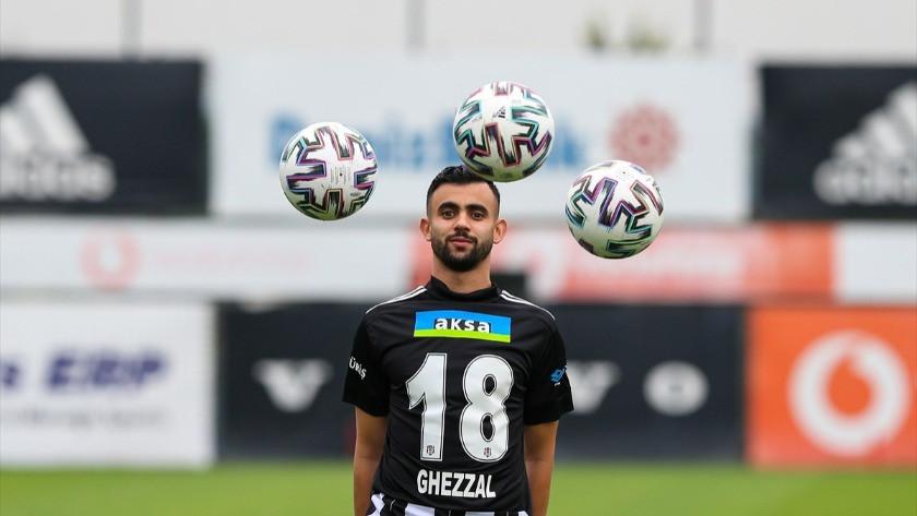 Rachid Ghezzal, başka takımlardan gelen teklifleri reddediyor