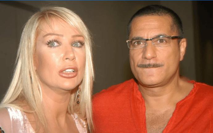 İki yakın dostun kavagasında son: Mehmet Ali Erbil'i tecavüzle suçlayan Seda Sayan geri adım attı! - Sayfa 1