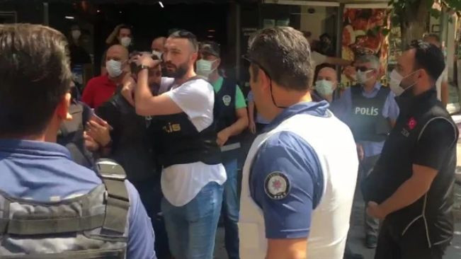HDP binasına saldıran kişinin paylaşımları olay oldu - Sayfa 2