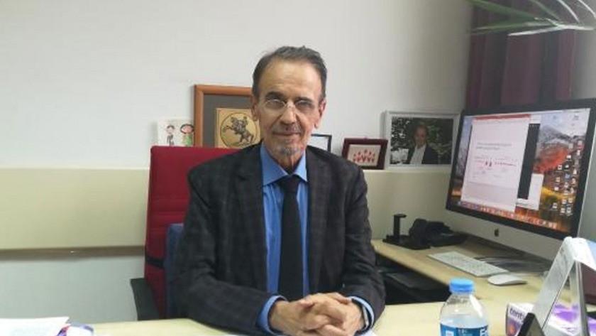 Prof. Dr. Mehmet Ceyhan'dan salgında 4. dalga açıklaması