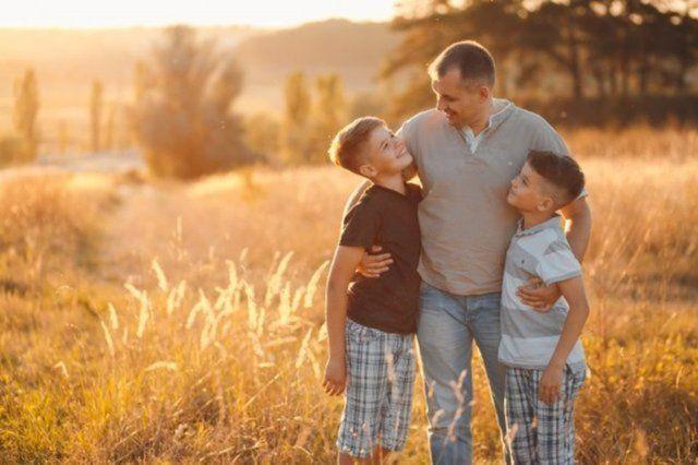 En güzel duygusal, uzun, kısa Babalar Günü mesajları, sözleri! - Sayfa 3