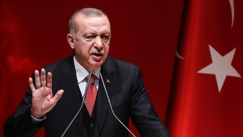 Erdoğan açıkladı: Sokağa çıkma yasakları kalkıyor